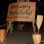 (de)Occupy Honolulu